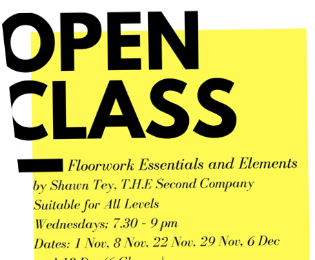 openclass shawn