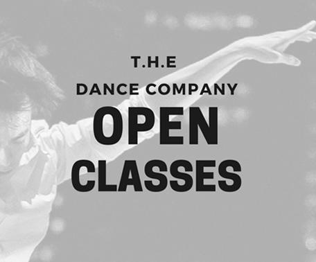 Open class 2018 Term22018