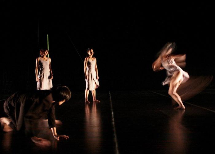 e347570b1 T.H.E DANCE COMPANY